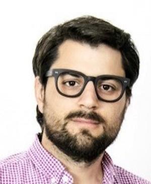 Beni Perez Herrena, MBA '16