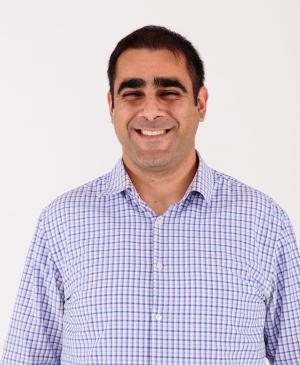 Chat Razdan, MBA '11