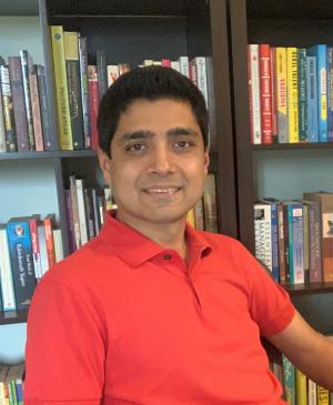 Gaurav Gulati, MBA '08
