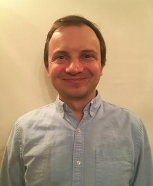 Greg Orlowski, AB '01