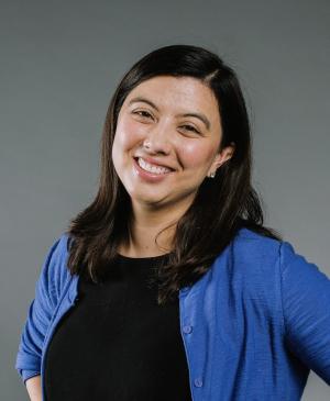 Kristin Barrett, MBA '12