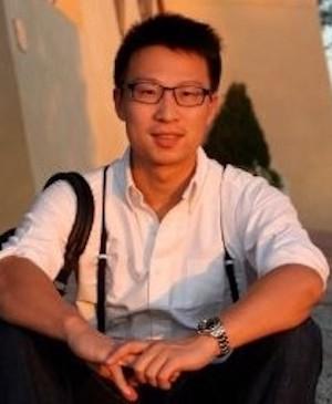Lawrence Chu, AB '01