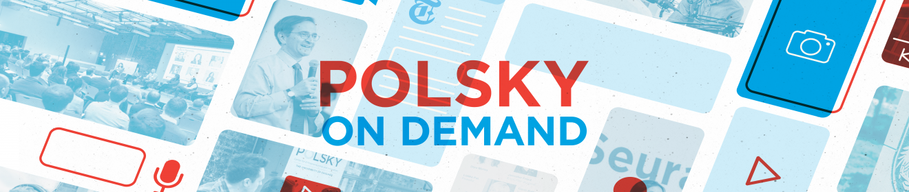 Polsky On Demand