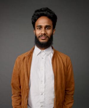 Vinay Hiremath
