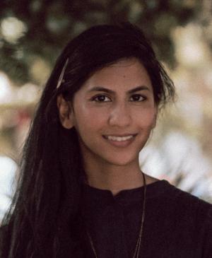Jamie Shah, MBA '13
