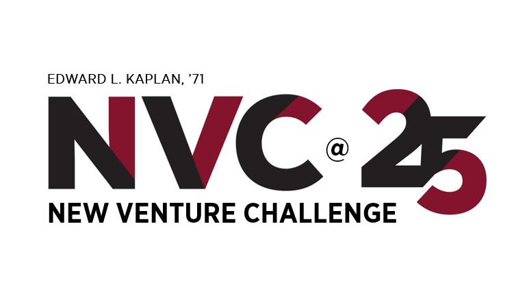 NVC@25 Logo