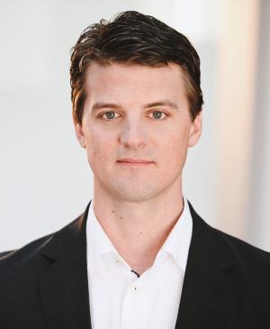 Matt Maloney, SM '00, MBA '10