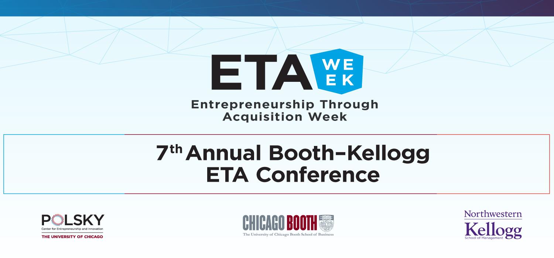 ETA Week