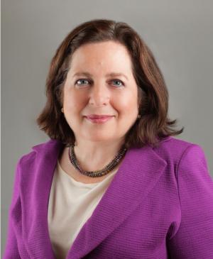 Ellen Itskovitz, MBA '81