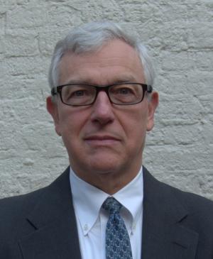 David Lefever, MBA '84, JD '84