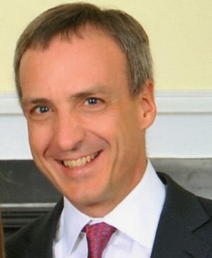 David Daigle, MBA