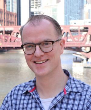 Steve Sanger, MBA '05