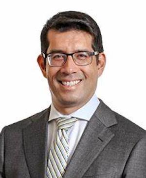 Mario Riojas, Ph.D., J.D.