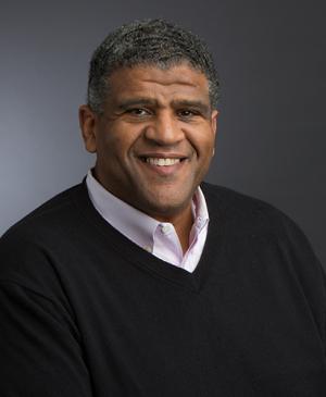 Jim Casselberry, MBA '01