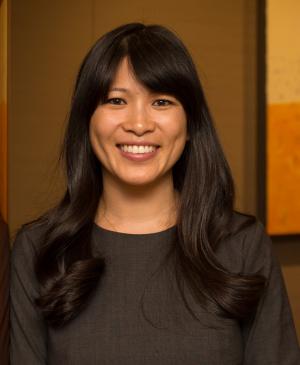 Joann Chen, AB '08