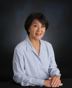 Unmi Song, AB '82, MBA '86