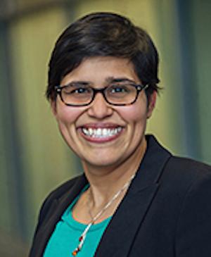 Anne Juggernauth, PhD