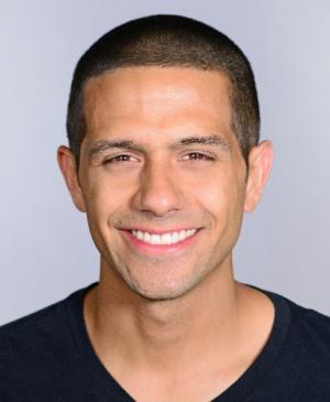 Sergio Marrero