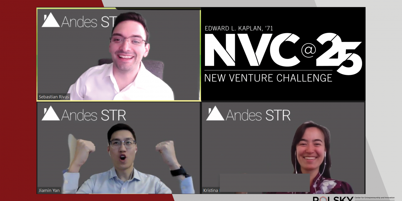 NVC Investment Pool Swells to $1.73 Million After Additional Funding Rolls In; First-Place Winner Andes STR Gets $681,000