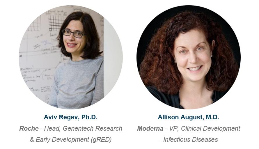 Immunoengineering keynote speakers