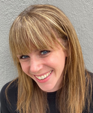Kim Marsh, MBA '17