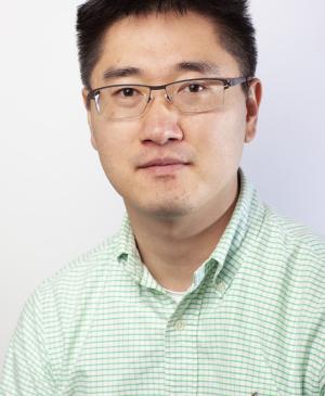Zongxing Wang, PhD