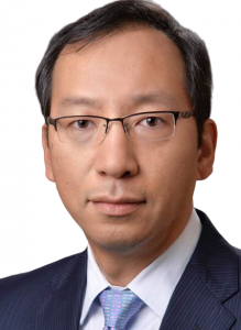 Founder and President Frederick Jiang
