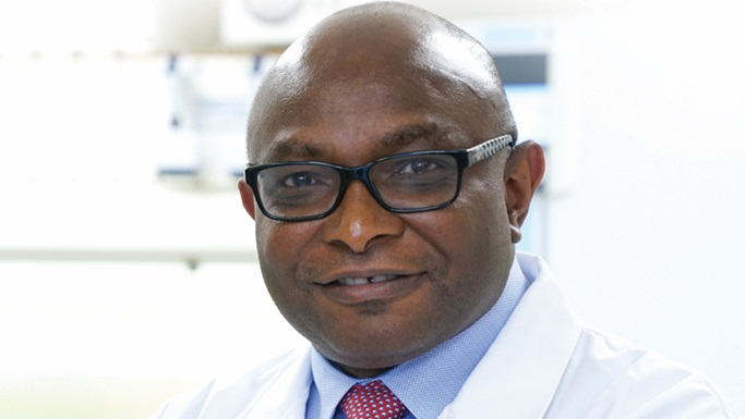 """ISTC recognized Odunsi as a Researcher to Know for """"Improving Health Outcomes."""""""
