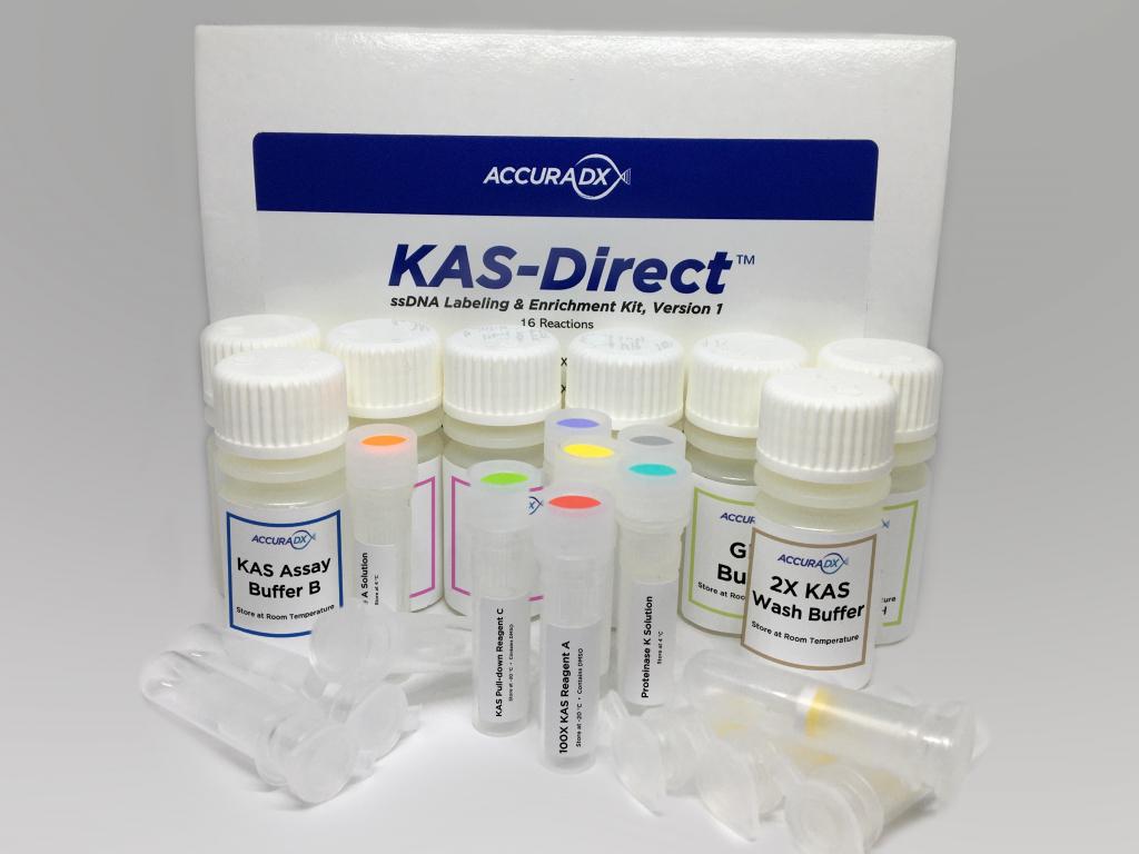 KAS-seq research kit