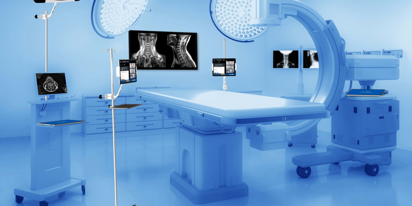 Built at UChicago, Explorer Surgical Joins Global Healthcare Exchange Portfolio to Accelerate Core Mission